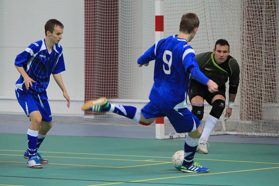 Futsal nîmes